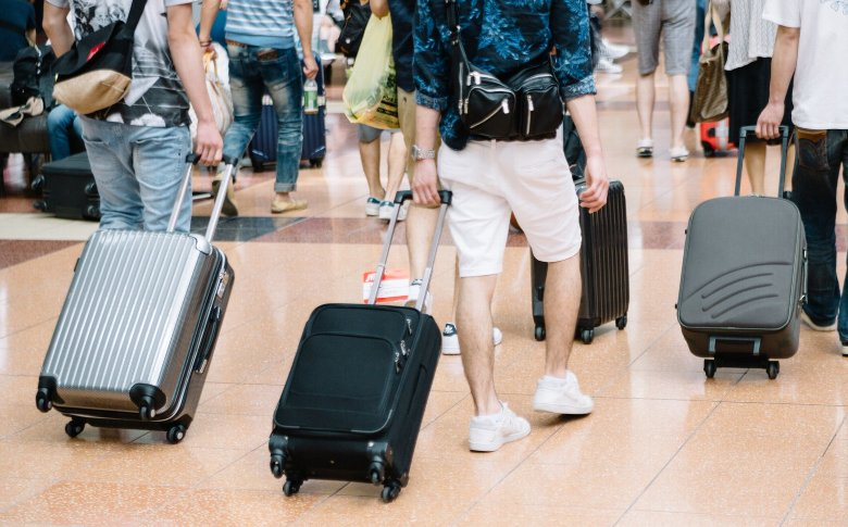 2019 GW 香港への飛行機をブリティッシュエア特典航空券で予約