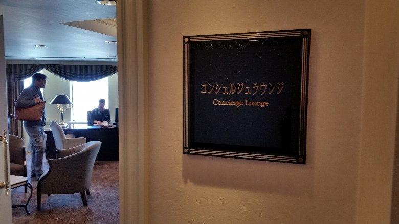 名古屋マリオットアソシアホテルのプラチナ特典クラブラウンジは朝から晩までメニューが豊富