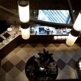 横浜ベイシェラトン&タワーズ宿泊記 プラチナ特典クラブラウンジは人が一杯@2018年6月