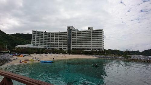 ルネッサンスリゾート沖縄でサンタと過ごすクリスマス&特別アクティビティも一杯 2018年12月