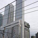 2020年名古屋マリオットアソシアホテルのスタンダードダブル/デラックスツインに連泊 SPGアメックス アップグレード