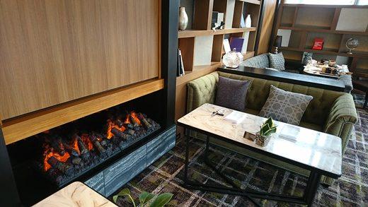 名古屋マリオットアソシアホテルのプラチナ特典クラブラウンジが15階でリニューアル 改悪も 2020年