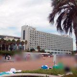 大磯プリンスホテルのオーシャンビューツイン、&ロングビーチの夏休み